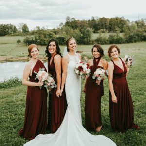 old hickory farm wedding barn venue